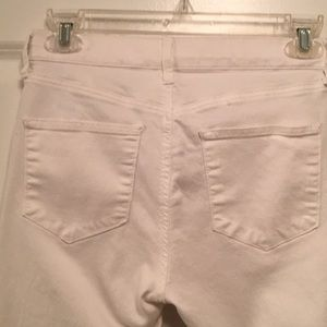 Topshop Jeans - Topshop Moto Leigh jeans